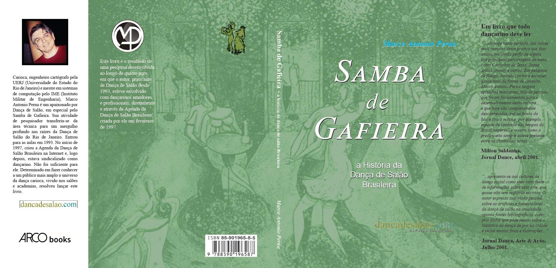 Formato: 14 x 21 cm - 200 páginas - Idioma: português - Reimpressão de 2020 - ISBN: 85-901965-8-5