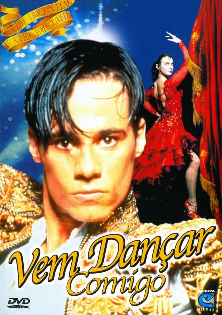 Sinopse: Jovem dançarino sonha vencer grande concurso. Às vésperas da competição, porém, ele briga com sua parceira. É quando conhece Fran, bela jovem de sangue latino que se torna sua nov...