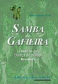Lançamento do livro Samba de Gafieira e a dança de salão carioca , de Marco Antonio Perna, Em São Paulo.Dia 21/7/2001, na Cia. Terra.Veja em:http://www.dancade...