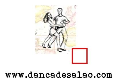 Aproveitando a volta do debate em torno do samba e excelentes comentários na nossa Lista de Discussão, aproveito para comentar novamente sobre o Quadrado no Samba de Gafieira. (leiam meu livro para co...