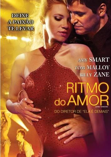 Finalmente um novo filme com a temática Dança de Salão. Love n' Dancing lançado em 2008 nos EUA, mas ainda sem previsão de lançamento no Brasil. É protagonizado por Amy Sm...