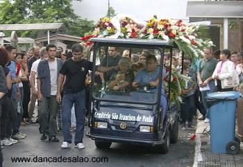 É com grande pesar que comunico o falecimento de Maria Antonietta Guaycurus de Souza, dia 07/04/2009 na parte da manhã, aos 82 anos incompletos, de infarto. Velório na Estudantina no mes...