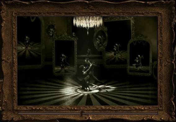 Triste fico. Fico e como fico. Não sei se não tomei conhecimento desse ótimo curta de animação na época do lançamento por não estar frequentando o meio do tango aqui no Rio ou por não esta...