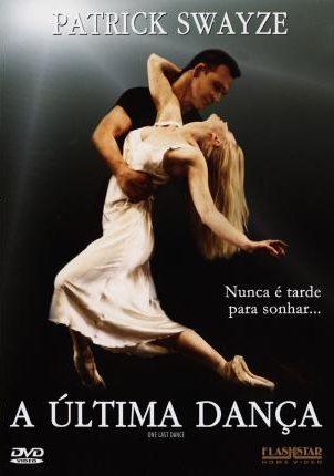 O título acima é a tradução literal do filme, de 2003, A Última Dança com Patrick Swayze e talvez seja realmente a essência desse filme. Perdemos Patrick em 14 de setembro de 2009 e a pri...