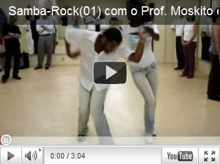 Bem, volto novamente ao assunto por notar que continuamos com problema em nomear as danças de salão. Vamos lá.Quando alguém fala que está dançando samba, o que a maioria da população mundi...