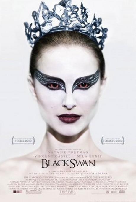 A crítica abaixo eu escrevi dia 19/02 e ontem, 27/02 a Natalie Portman ganhou o Oscar de melhor atriz por sua atuação nesse filme.