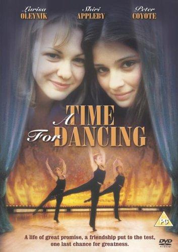 Lançado em 2002, só em 2012 assisti na versão em inglês sem legendas. Não consegui achar legendas nem em inglês. Acredito que não tenha sido lançado no Brasil. Já assisti inúmeros filmes de dança e fi...