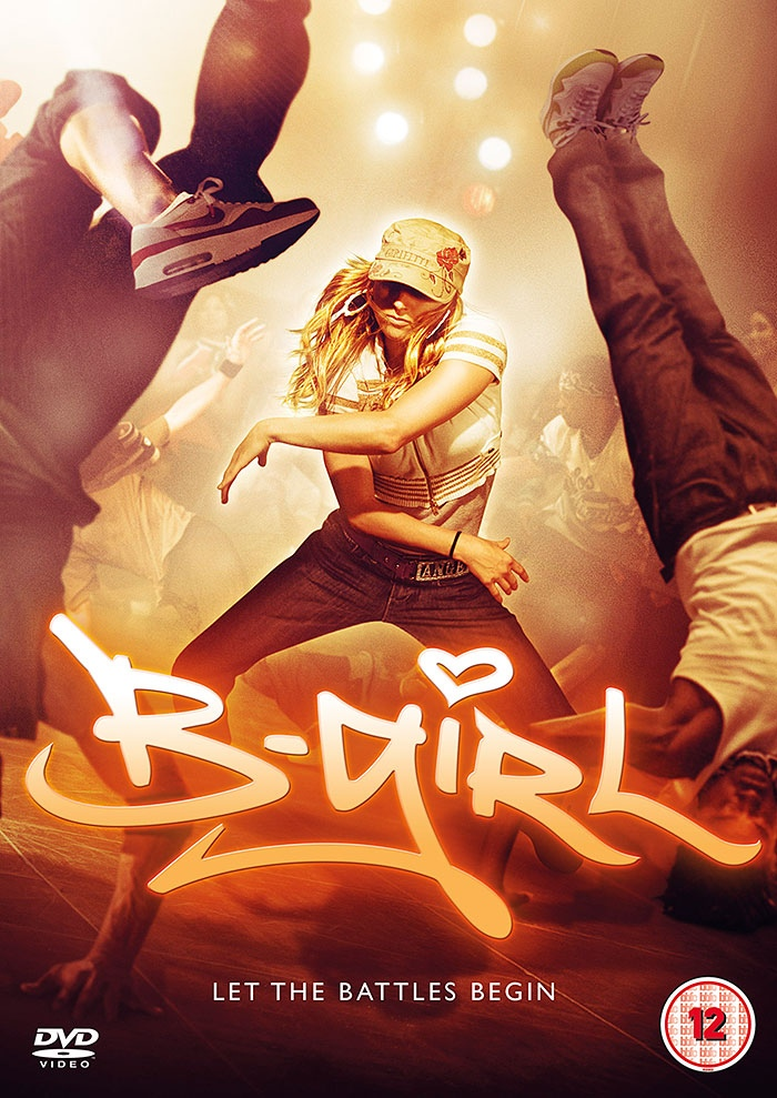 B-Girl é um filme sobre uma dançarina de dança de rua que leva uma facada e tem que se recuperar e encontrar novamente seu lugar no mundo do Hip-Hop. A sinopse acima poderia indicar um fil...