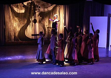 España Canta y Baila - 2003