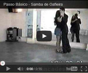 Em 2001 ocorreu uma reunião com a presença dos mais renomados profissionais de dança de salão do Rio de Janeiro para a formalização de uma padronização do Samb...