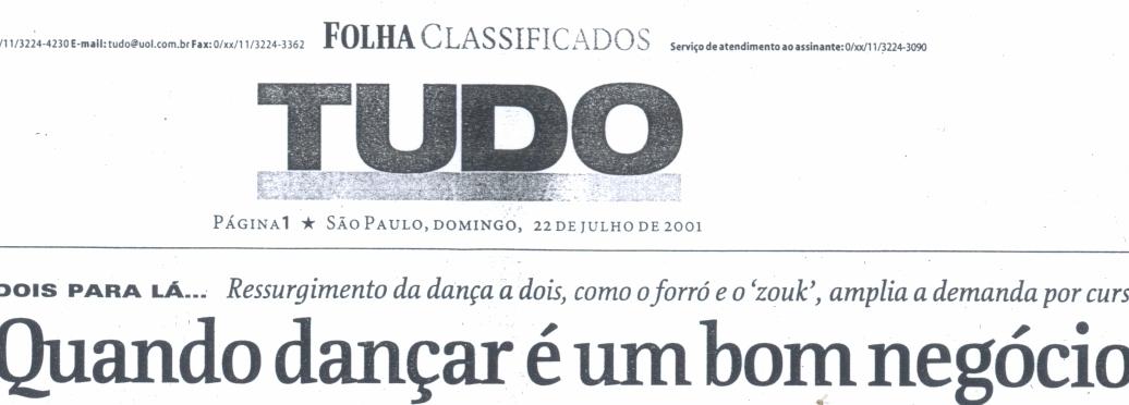 reportagem da Folha...
