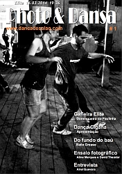 Revista Photo & Dansa #1 fotografia e dança Leia aqui: http://issuu.com/marcoantonioperna/docs/photoedansa001...