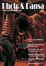 Revista Photo & Dansa #2 fotografia e dança Leia aqui: http://issuu.com/marcoantonioperna/docs/photoedansa002...
