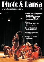 Revista Photo & Dansa #3 fotografia e dança Leia aqui: http://issuu.com/marcoantonioperna/docs/photoedansa003...