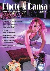 Revista Photo & Dansa #5 fotografia e dança Leia aqui: http://issuu.com/marcoantonioperna/docs/photoedansa005...