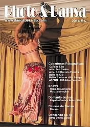 revista Photo & Dansa #6 fotografia e dança Leia aqui: http://issuu.com/marcoantonioperna/docs/photoedansa006...