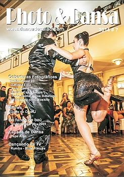 revista Photo & Dansa #7 fotografia e dança Leia aqui: http://issuu.com/marcoantonioperna/docs/photoedansa007...