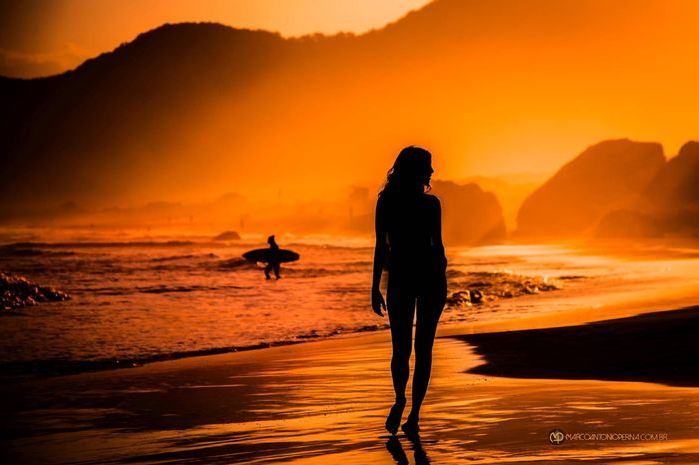 Article: 31 Jaw-Dropping Silhouettes that prove how a touch of mystery can create an amazing composition - gurushots.com