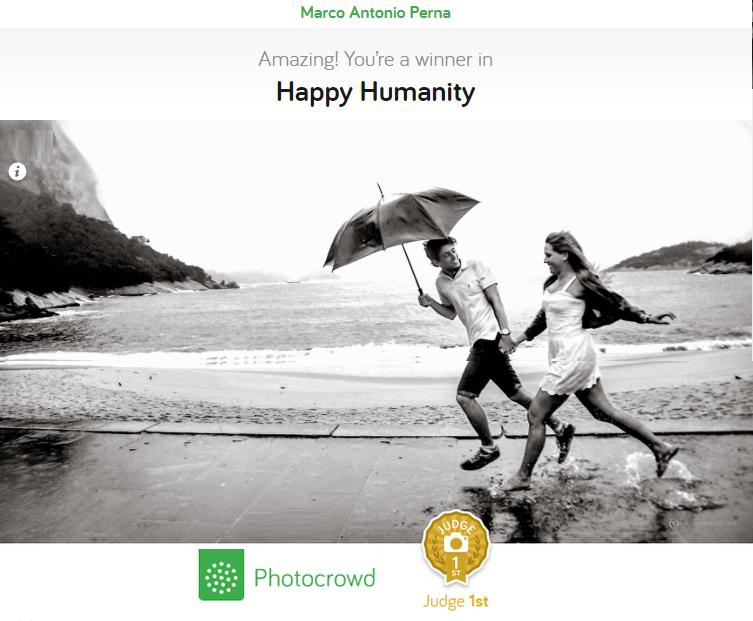 Happy Couple - Photocrowd