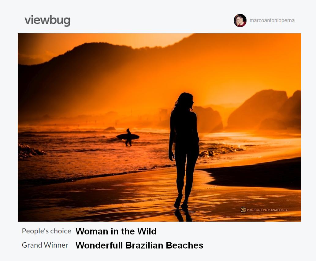 Women in the Wild