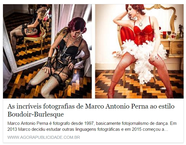 Aproveitando a moda da fotografia Boudoir, convidou a modelo Pheromone SG para um ensaio nesse estilo, mas imediatamente sugeri uma variação para o Burlesco, ou como muita gente chama...